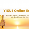 YIXUE Online-Events